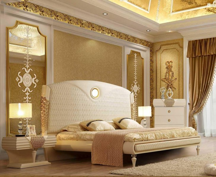 Traditional Bedroom Sets In White Cream By Homey Design Hd Ek901